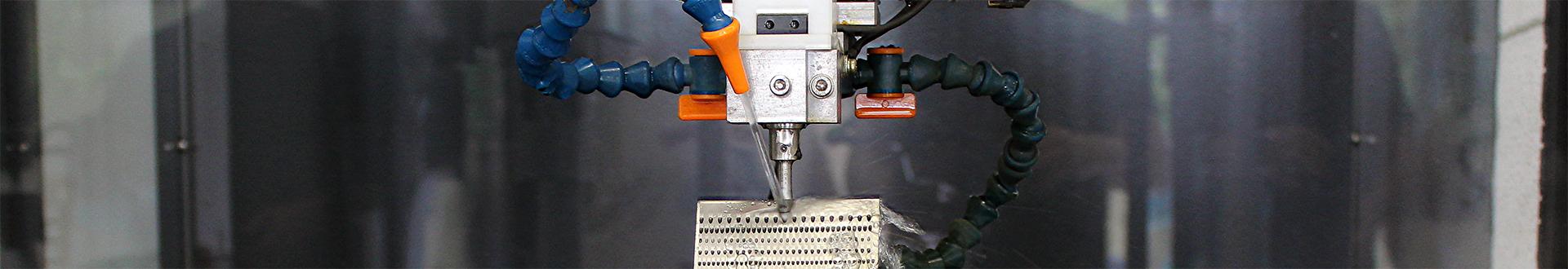 edm hole drilling