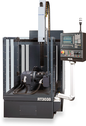 Current EdmDrill RT3038 Edm Drilling Machine